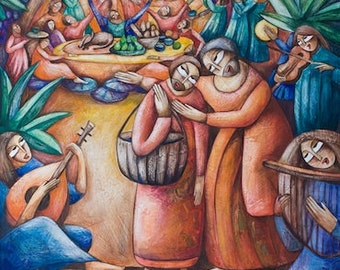 Celebration Feast