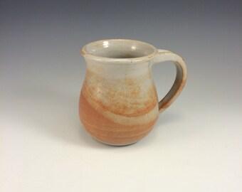 Shino Pottery Coffee Mugs stoneware Tea Mugs
