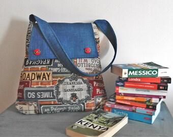 Arabesque bag - Shoulder bag