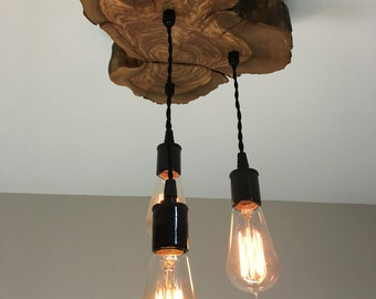 100 wood beam light fixture mounting chandeliers or ceiling