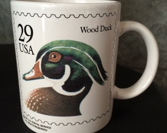 Coffee Mug Stamp Etsy
