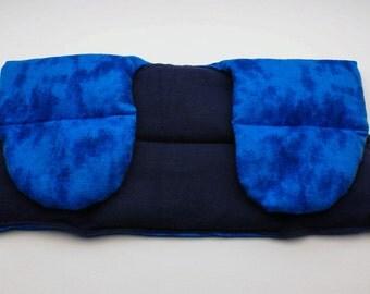 Aromatherapy Medium Pack(Blue Tonal)