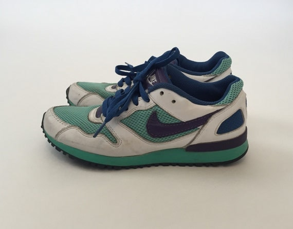 Vintage Tennis Shoe 3