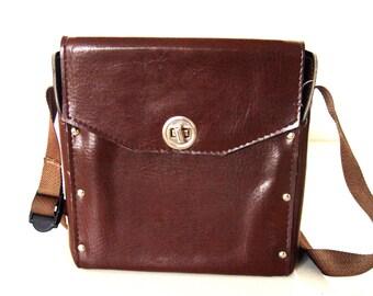 Vintage Leatherette Bags