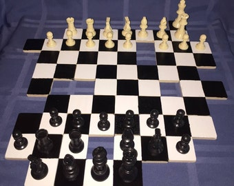 All-Terrain Chess