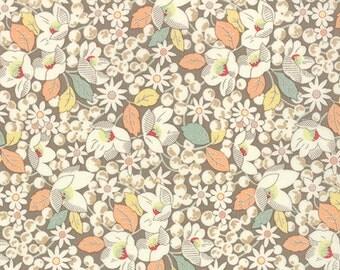 Strawberry Fields Revisited Fabric - One yard - Fig Tree & Co. - Moda Fabrics  - Stock No. 20265-18