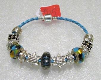 135 - CLEARANCE - Mosaic Bracelet