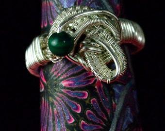 Malekite dress ring