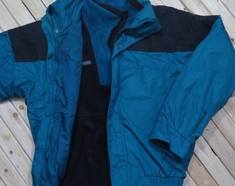 Columbia Bugaboo Jacket 1980's Edition
