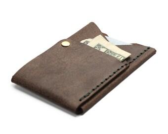 Big Spender Leather Wallet