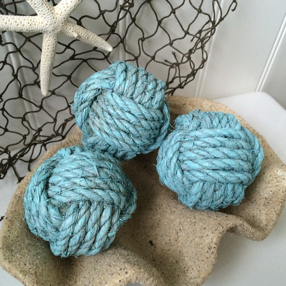 decorative rope knots-#26