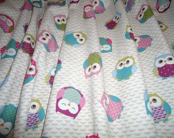 popular items for curtains for nursery on etsy