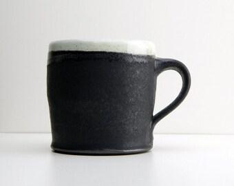 mug 16.7 handmade stoneware coffee mug