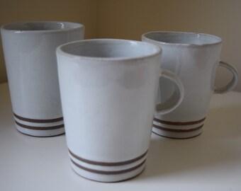 Double Stripe Mug