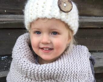 Childs Ear Warmer