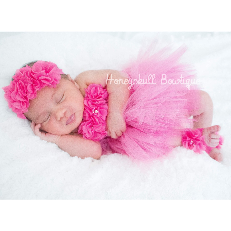 hot pink baby dress - photo #6