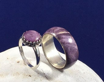 Unique Mens Promise Ring Related Items Etsy