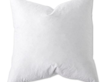 Down/Feather Pillow Inserts