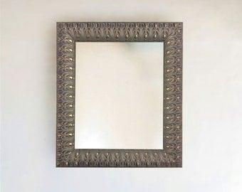Art Nouveau Mirror |  Sizes: 16x20 & 24x36