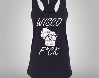 Wisco As Fu*k Tank