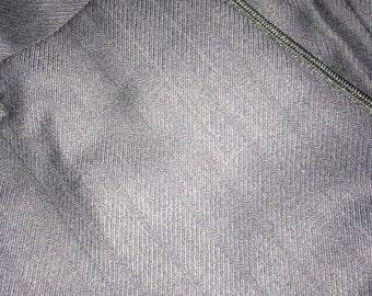 Shoreditch- Pinstripe Trousers