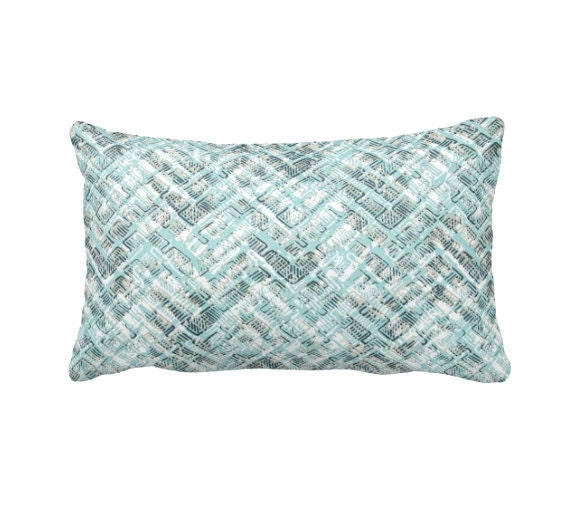 Light Blue Throw Pillow Covers : Light Blue Pillow Cover Blue Throw Pillow by ReedFeatherStraw