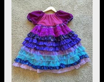 Wishenpoof Inspired Dress, Wishenpoof, Wishenpoof Party, Wishenpoof Costume, Wishenpoof Birthday