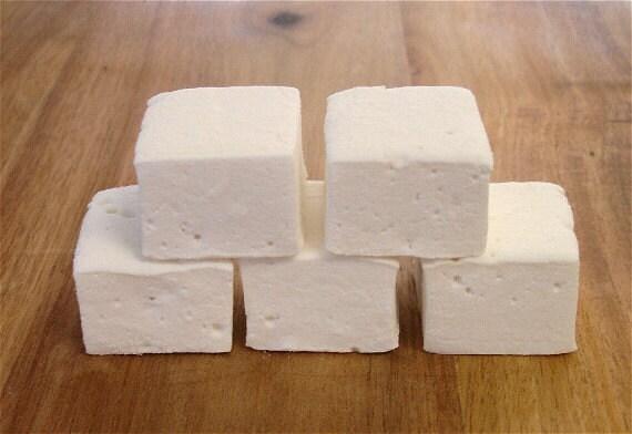 Classic Vanilla Gourmet Marshmallows