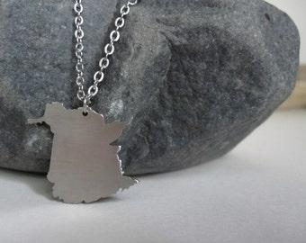 New Brunswick Necklace