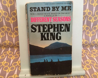 a book analysis of apt pupil by stephen king