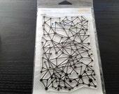 Studio Calico Geometric Background Stamp