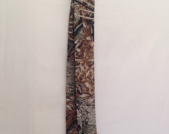 Camo Neck cooler, cooling neck wrap, cooling scarf, hot flash relief scarf