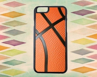 Basketball inspired Case For The iPhone 4 / 4s, 5 / 5s, 6 / 6s, 6 Plus / 6s Plus