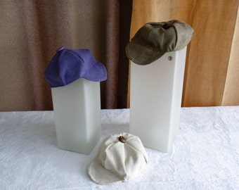 Toddlers Newsboy Hat/Cap