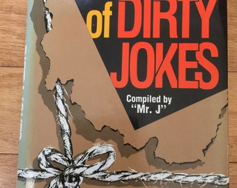 Giant Book of Dirty Jokes - BOOK