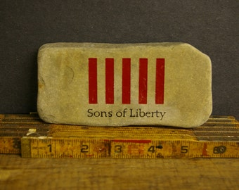 Sons of Liberty Paperweight