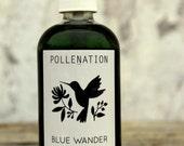 Blue Wander Body Oil