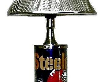 Pittsburgh Steelers Table Lamp