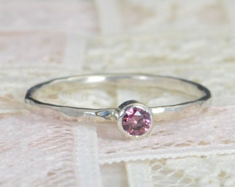 alexandrite engagement ring sterling silver alexandrite wedding ring set rustic wedding ring set - Alexandrite Wedding Ring