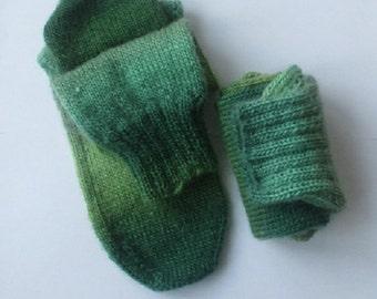 Supersoft socks Adult size 4-6
