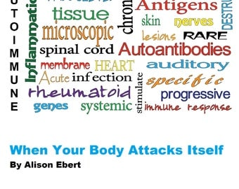When Your Body Attacks Itself eBook