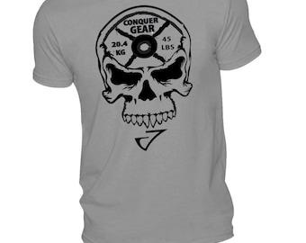 Skull Mens Tshirt