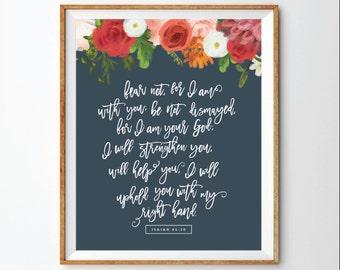 Isaiah 46:10 Print