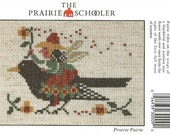 "PRAIRIE SCHOOLER ""1994 and 1997 Prairie Fairies"" 