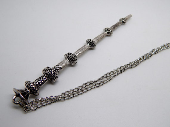 Albus dumbledore wand necklace free shipping elder wand for Albus dumbledore elder wand