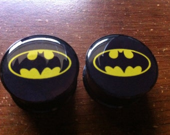 BAT Plugs (Buy 2 Pairs Get 1 Free!)