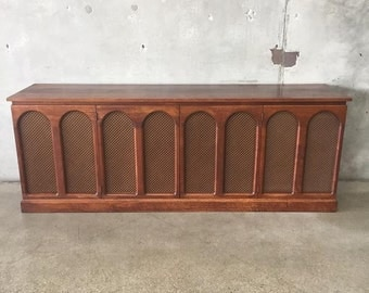 Mid Century Modern Stereo Console by Barzilay (2DUB9Y)