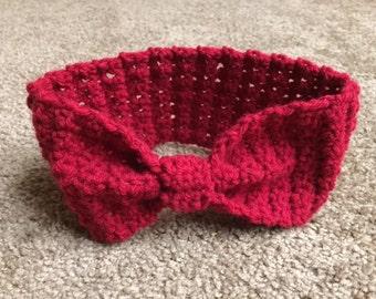 Crochet HeadWraps