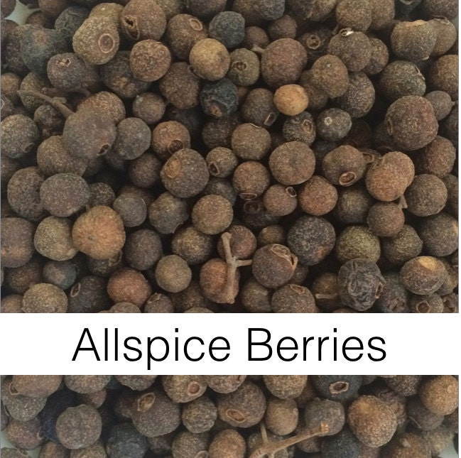 Allspice Pimenta dioica Organic