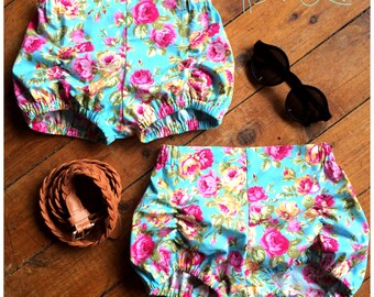 Winnie scrunchy shorts